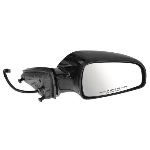 07-09 Saturn Aura; 11-12 Chevy Malibu Power Heated PTM Mirror RH