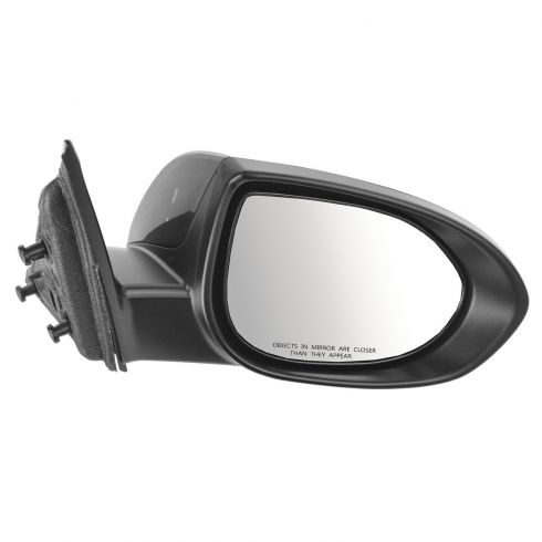 09-13 Mazda 6 Power PTM Mirror RH