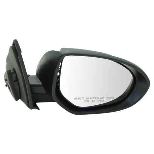 10-13 Mazda 6 Power Heated Signal PTM Mirror RH