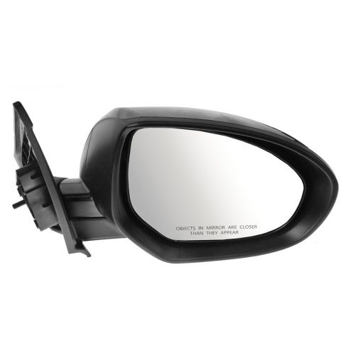 10-13 Mazda 6 Power Signal PTM Mirror RH