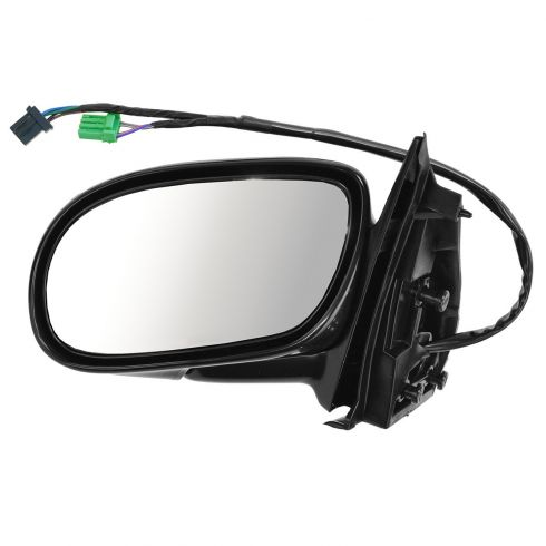 98-02 Buick Park Avenue Power Heated Memory PTM Mirror LH
