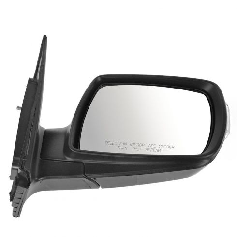 09-12 Kia Sedona Power Signal PTM Mirror RH