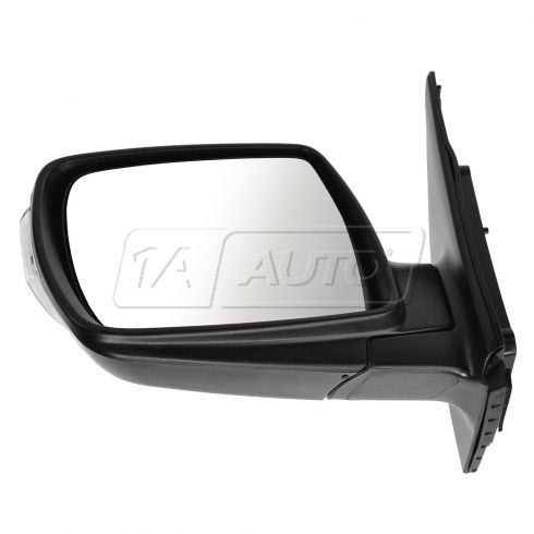 09-12 Kia Sedona Power Heated Signal PTM Mirror LH