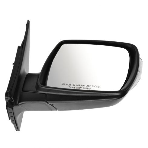 09-12 Kia Sedona Power Heated Signal PTM Mirror RH