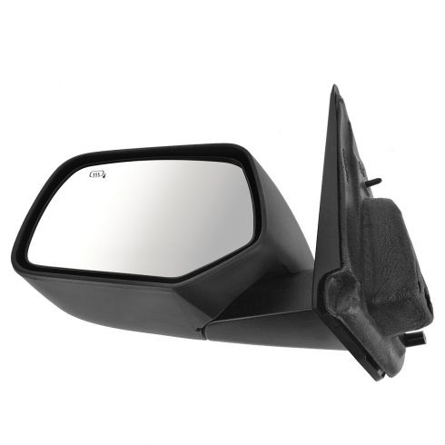 08-11 Mazda Tribute Power Heated PTM Mirror LH
