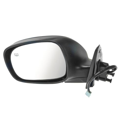 03-06 Toyota Tundra Reg & Access Cab Power Heated PTM Mirror LH