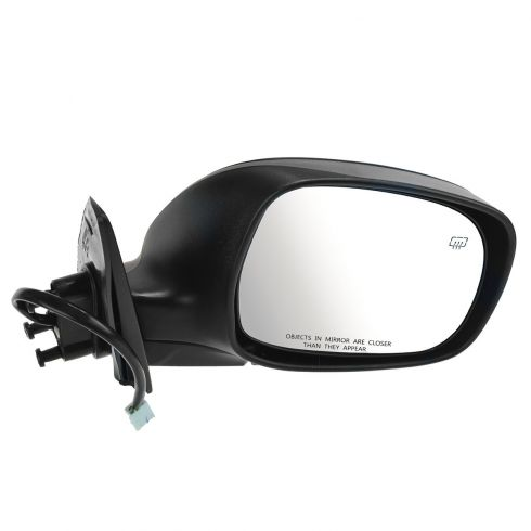 03-06 Toyota Tundra Reg & Access Cab Power Heated PTM Mirror RH
