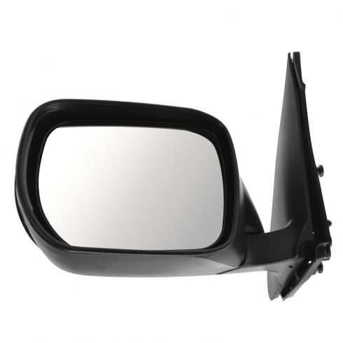 06-13 Suzuki Grand Vitara Power PTM Mirror LH