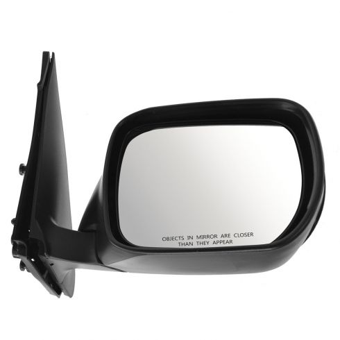 06-13 Suzuki Grand Vitara Power PTM Mirror RH