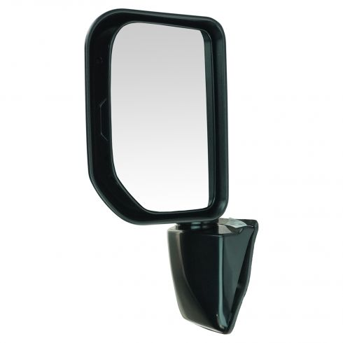 07-14 Toyota FJ Cruiser Manual PTM Mirror LH