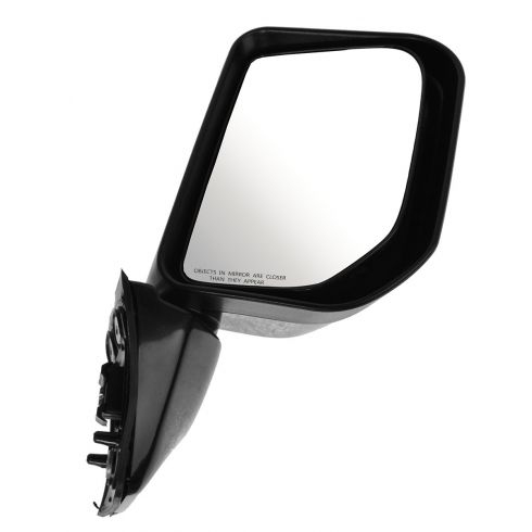 07-14 Toyota FJ Cruiser Manual PTM Mirror RH