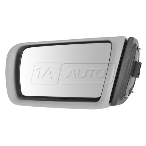 96-99 Mercedes E-Class Power Heated Memory PTM Mirror (European Spc) LH
