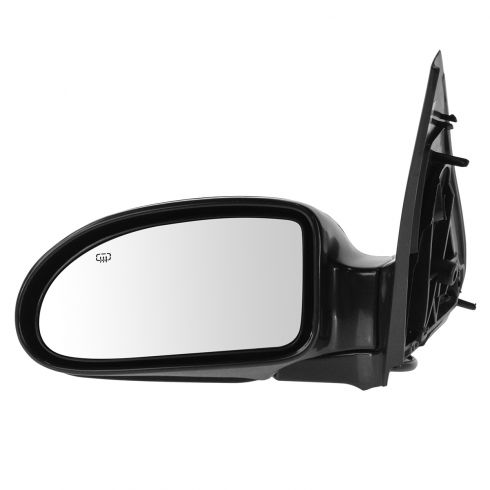 02-04 Ford Focus SVT; 05-07 Focus ST Power Heated Mirror LH