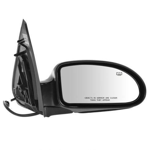 02-04 Ford Focus SVT; 05-07 Focus ST Power Heated Mirror RH