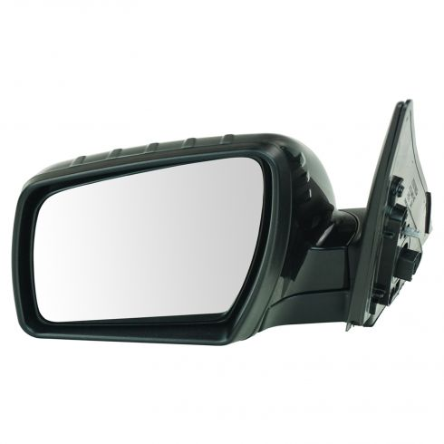 12-13 Kia Soul Power PTM Mirror LH