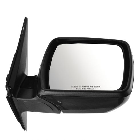 12-13 Kia Soul Power PTM Mirror RH