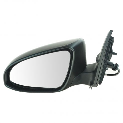 14 Toyota Corolla Power PTM Mirror LH