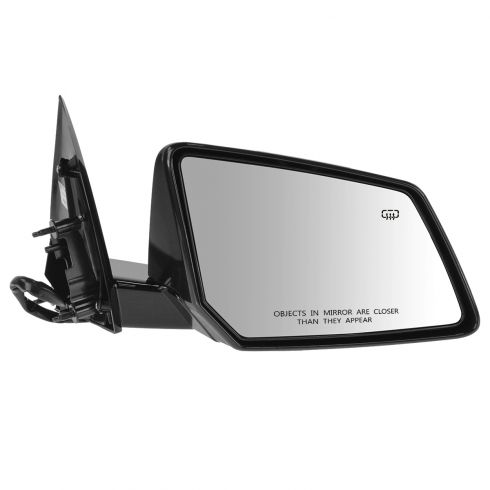 07-13 Outlook, Traverse, Acadia Power Heated Signal Pwr Fold Mirror RH