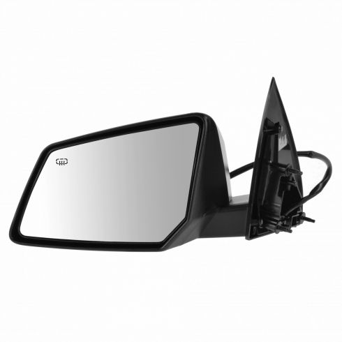07-13 Outlook, Traverse, Acadia Power Heated Textured Mirror LH