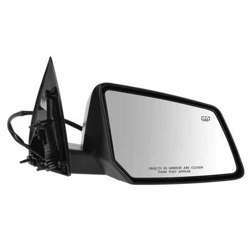 07-13 Outlook, Traverse, Acadia Power Heated Textured Mirror RH
