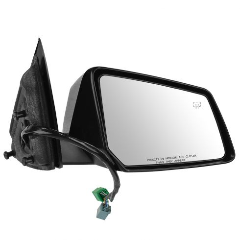 07-13 Outlook, Traverse, Acadia Power Heat Memory Signal Pwr Fold Mirror RH