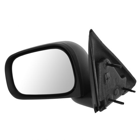05-11 Dodge Dakota; 05-08 Raider Manual Folding Mirror LH