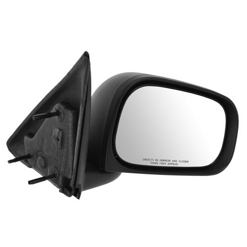 05-11 Dodge Dakota; 05-08 Raider Manual Folding Mirror RH