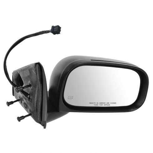 04-09 Dodge Durango Power Heated Memory Mirror RH