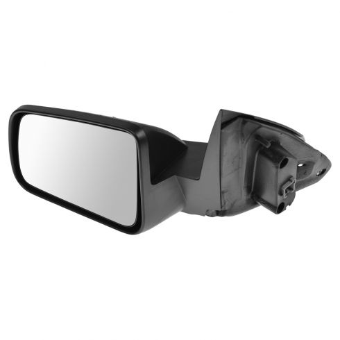 08-11 Ford Focus Textured Black Power Mirror LH (Ford)