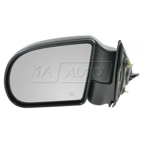 98-04 S10 PU Power Mirror Heated LH