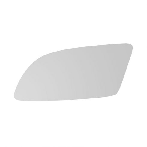 78-96 Chevy; 85-87 GMC; 82-93 Pontiac Man & Rem SailStyle Mirror Glass (6-1/2 x 3 x 7-1/8 Diag) LH