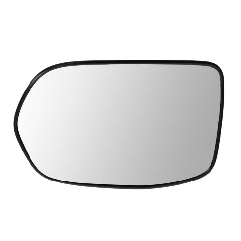 07-10 Honda CR-V Power Heated Mirror Glass LH