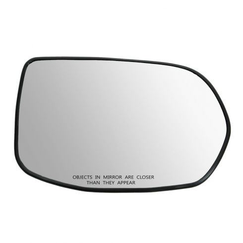 07-10 Honda CR-V Power Heated Mirror Glass RH