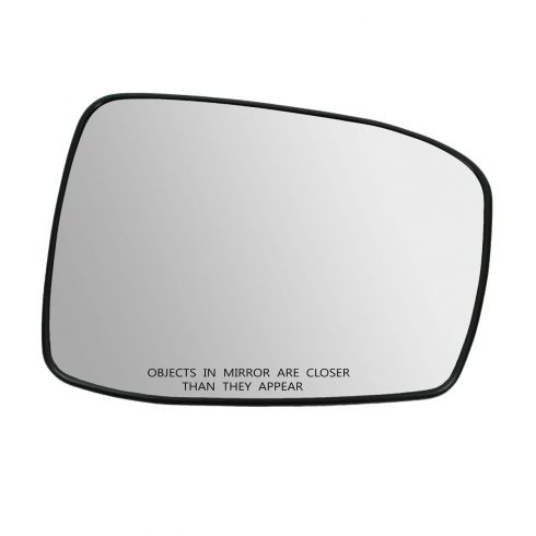 05-10 Honda Odyssey Power (Non Heated) Mirror Glass w/Backing RH