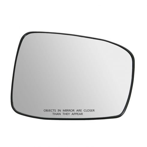 05-10 Honda Odyssey Power Heated Mirror Glass w/Backing RH
