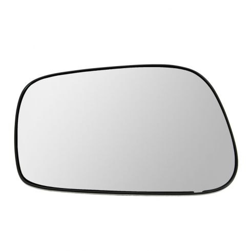 03-08 Toyota Corolla, Matrix Non Heated Power Mirror Glass LH