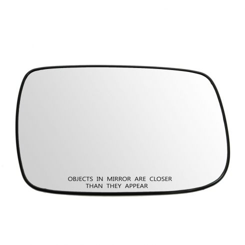 00-04 Legacy Outback; 03-06 Baja Non Heated Power Mirror Glass RH