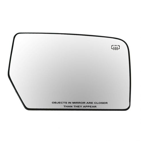 Mirror Glass (with Backing Plate)
