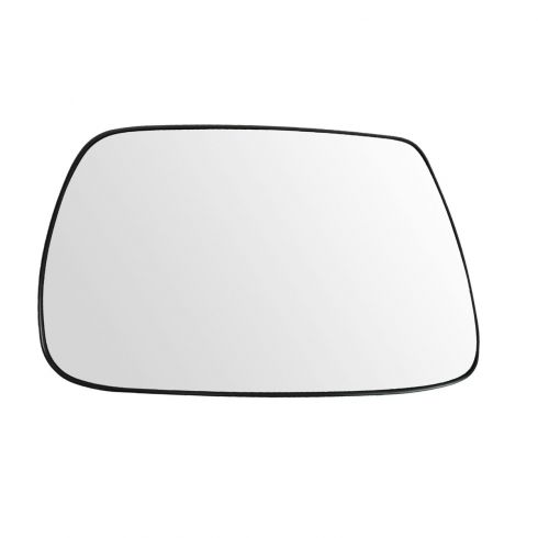 05-10 Jeep Grand Cherokee Power Mirror Glass (w/ Back Plate) LH