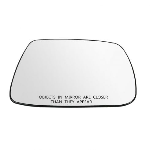 05-10 Jeep Grand Cherokee Power Mirror Glass (w/ Back Plate) RH
