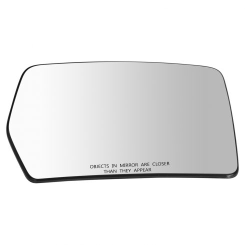 11-14 Ford F150 (Non Towing) Power, Heated Mirror Glass w/Backing RH (Ford)