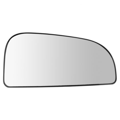 10-11 Dodge Ram 1500-5500; 12-16 Ram 1500-5500 Towing Mirror Lower Spotter Glass LH (Mopar)