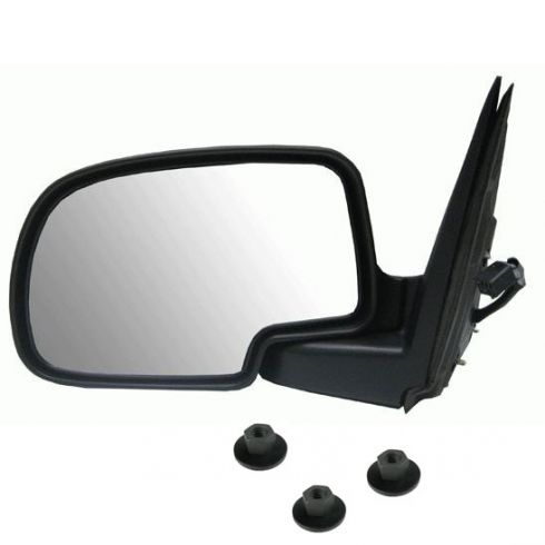 Mirror (with Mounting Hardware)