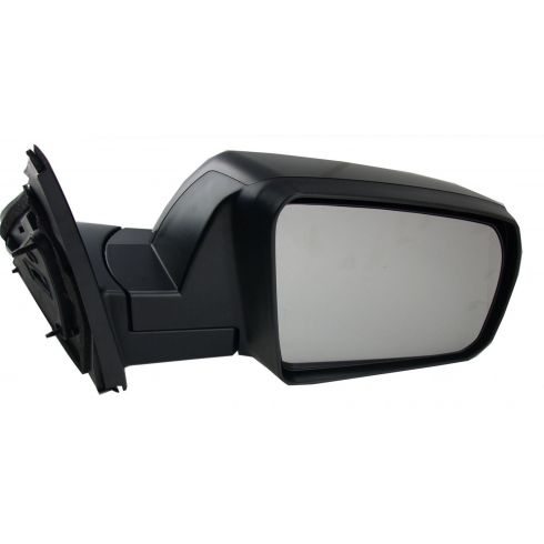 2007-09 Toyota Tundra; 2008-09 Sequoia Pwr Mirror w/Smooth Black Cap RH