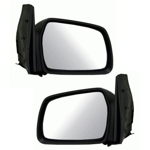 Sidekick Manual Mirror No Fold Pair