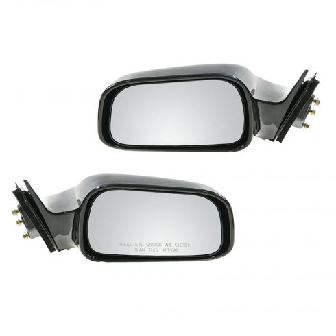 1992-96 Toyota Camry Power Mirror Pair JAPAN built