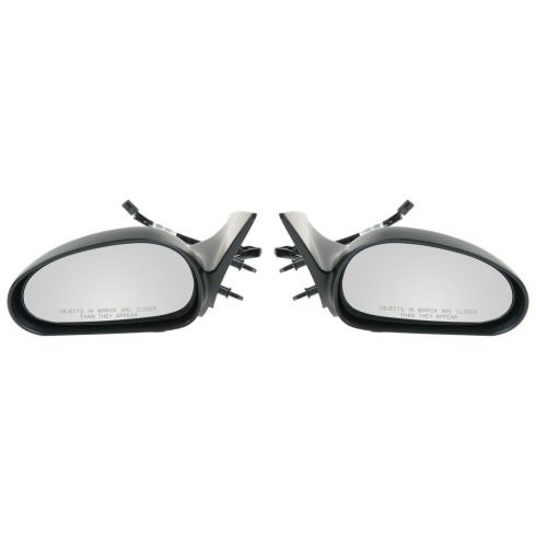 1994-95 Ford Mustang Power Mirror Pair