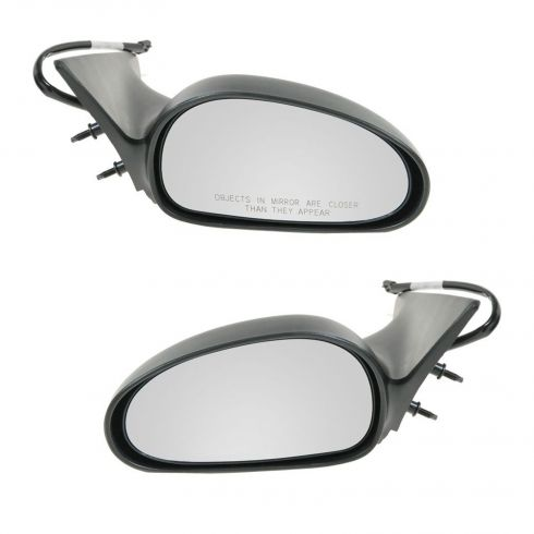 1996-98 Ford Mustang Power Mirror Pair