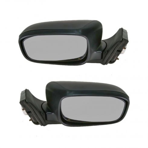 2003-06 Honda Accord Mirror Power for Sedan PAIR