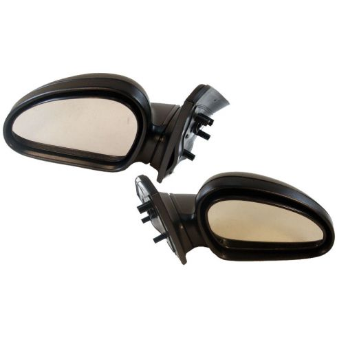 1997-02 Manual Mirror Pair